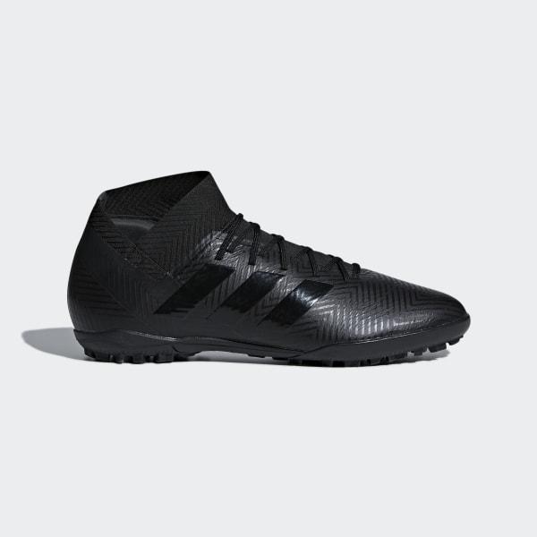 ba698f1943ba Nemeziz Tango 18.3 Turf Boots Core Black   Core Black   Grey Five DB2211