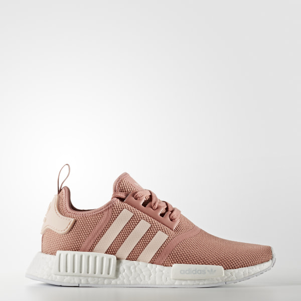 c45ed68e22c Tênis NMD R1 RAW PINK VAPOUR PINK  WHITE S76006
