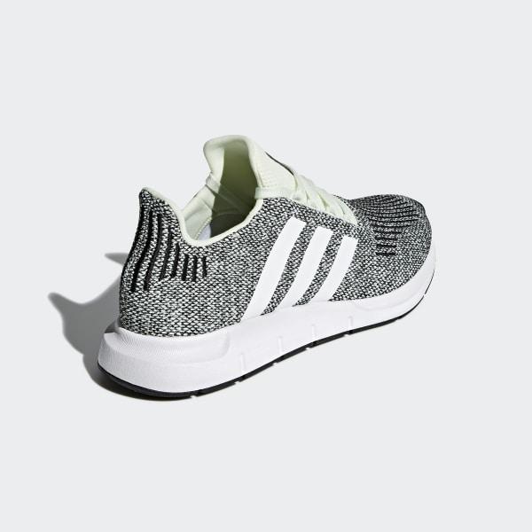 270d1e9e9b38b Swift Run Shoes Aero Green   Cloud White   Core Black CQ2121