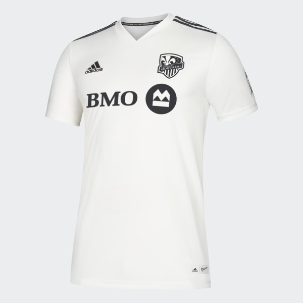 adidas Impact Montreal Parley Jersey - Black  ac1bed99a