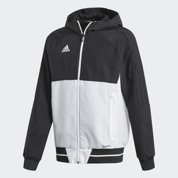 Sweatshirts Adidas Tiro 17 Presentation Jacket • Shop take