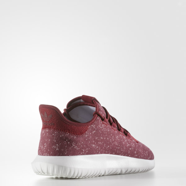 timeless design ef2e1 f39a0 Tubular Shadow Shoes Collegiate Burgundy   Collegiate Burgundy   Crystal  White BY3571