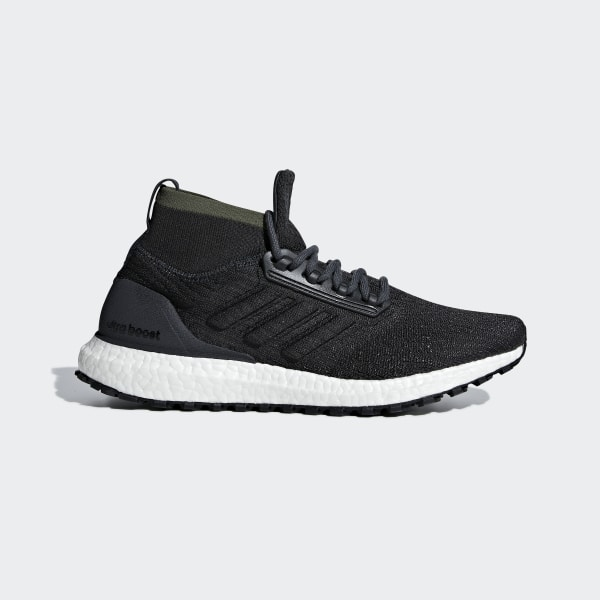 bb5559305b7aa adidas Ultraboost All Terrain Shoes - Grey