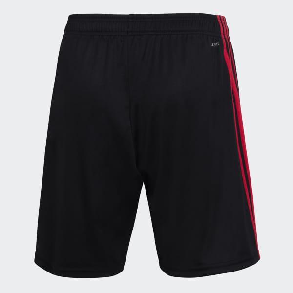 84fe0d7a290cc adidas Shorts de la Tercera Equipación de River Plate - Negro ...