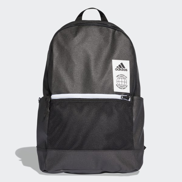 Classic Backpack Urban Grey   Black   White DT2605 160144262c82e