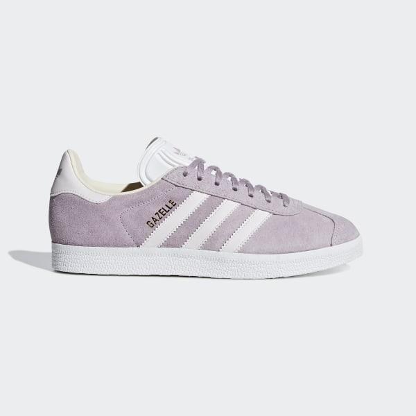 6a9be12b58db adidas Gazelle Shoes - Purple