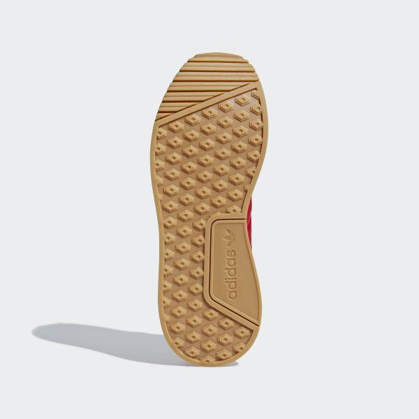 info for 0fed2 845c6 XPLR Shoes Scarlet  Scarlet  Gum 3 B37439