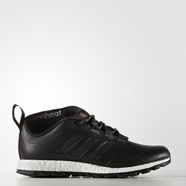 9fc45a4ced95a Pure Boost ZG Heat Shoes Core Black   Core Black   Utility Black AQ3952