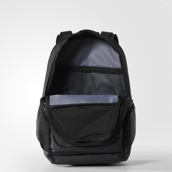 adidas Strength Backpack - Black  cd2e5c8514005