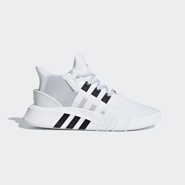 big sale 0354e 69404 EQT Bask ADV Shoes Ftwr White  Core Black  Ftwr White BD7772