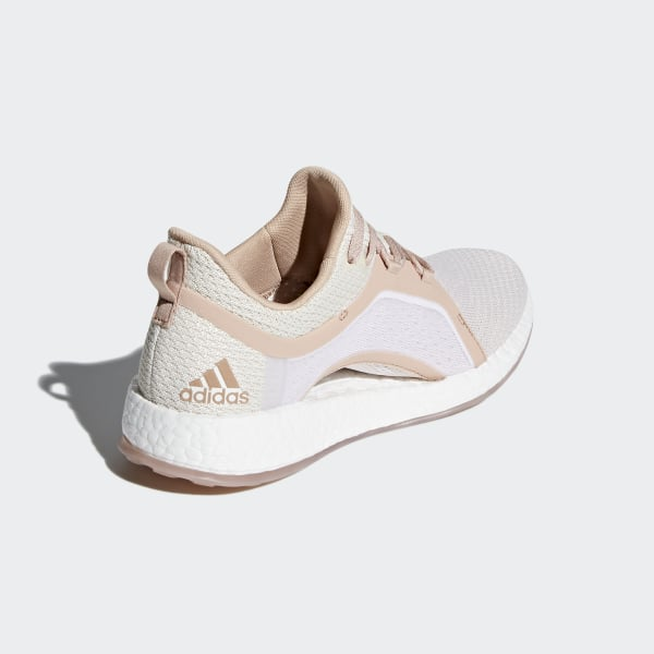 b10f8ea5c Pureboost X Clima Shoes Off White   Ash Pearl   Orchid Tint BB6092
