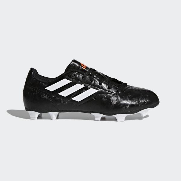 Zapatos de fútbol Conquisto II Césped Natural CORE BLACK FTWR WHITE SOLAR  RED BB5828 2f36b0730f553