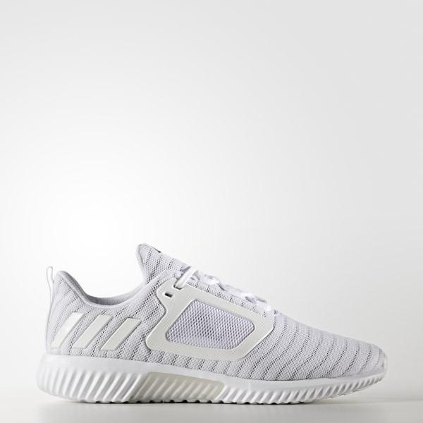separation shoes 8bdf4 40289 Climacool Shoes Cloud White  Cloud White  Silver Metallic BB3084