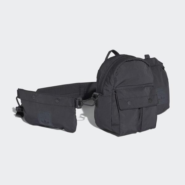 9860ab2347 adidas Utility Bag - Grey