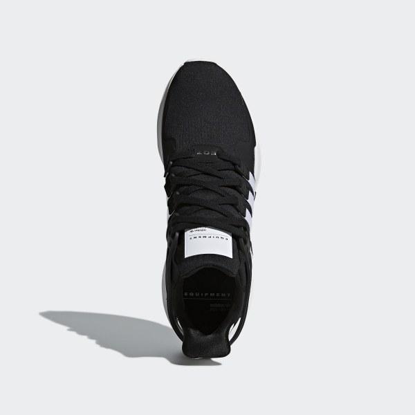 online retailer 3ed85 3025d EQT Support ADV Shoes Core Black  Cloud White  Core Black B37351