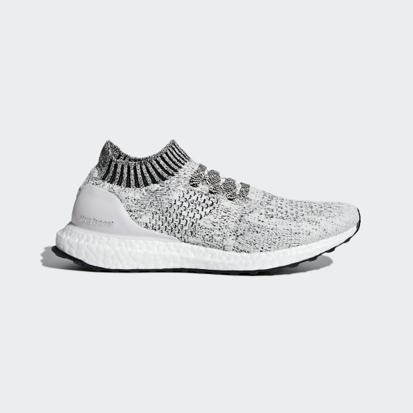 a1bd7a7d9ed99 Ultraboost Uncaged Shoes Aero Green   Orchid Tint   Cloud White DA9597