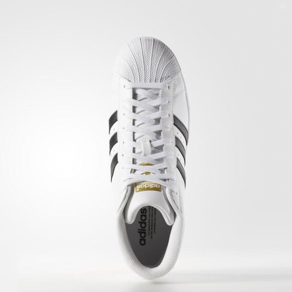 155612c292062 Pro Model Shoes White   Core Black   Cloud White S85956