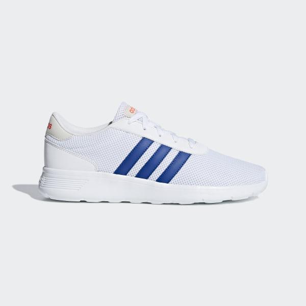 sports shoes d42fd 08607 Lite Racer sko Ftwr White  Collegiate Royal  Solar Red F34643