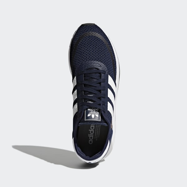 a4468c63a36 N-5923 Shoes Collegiate Navy Ftwr White Core Black DB0961