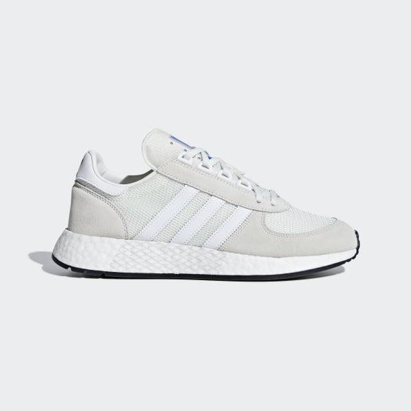 new style c8b0d 46555 Scarpe Marathon Tech White Tint   Ftwr White   White Tint G27464