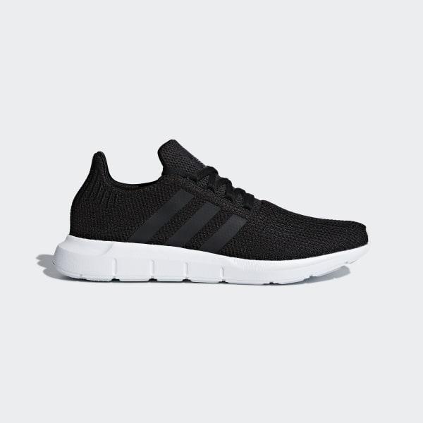 334ead377a37 Swift Run Shoes core black   core black   ftwr white B37726