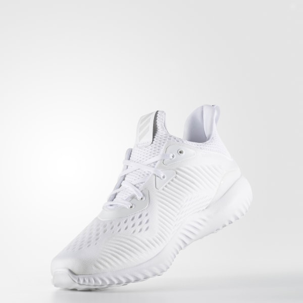 9f516bf7b34e4 Alphabounce EM Shoes Cloud White   Grey One   Core Black BY4426