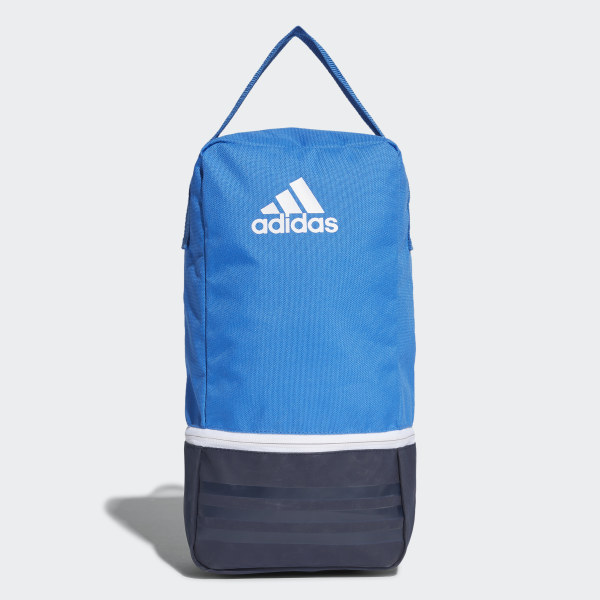 1be9a078eb878 Bolsa para Botas Tiro BLUE COLLEGIATE NAVY WHITE BS4765