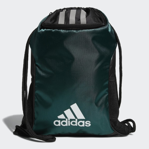 1b2c130064 Team Issue 2 Sackpack Dark Green CK0385