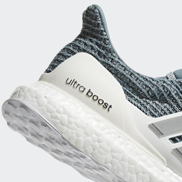 7aff85bbd40 Ultraboost LTD Shoes Running White   Silver Metallic   Running White CM8272