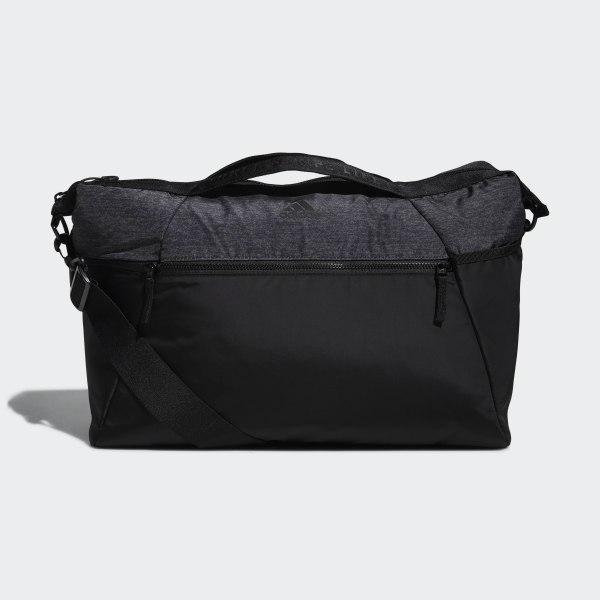 adidas Studio 3 Duffel Bag - Black  8bb67260ab334