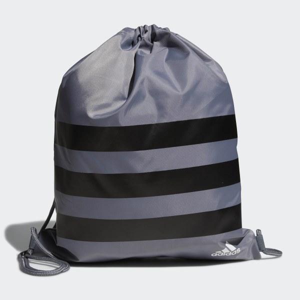 8196a65c9f16 adidas 3-Stripes Tote Bag - Grey