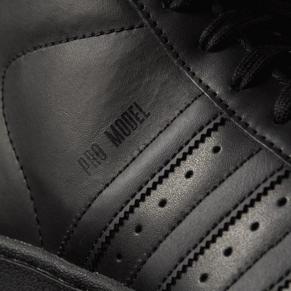 b6fc3b78107 Pro Model Shoes Core Black   Core Black   Core Black S85957