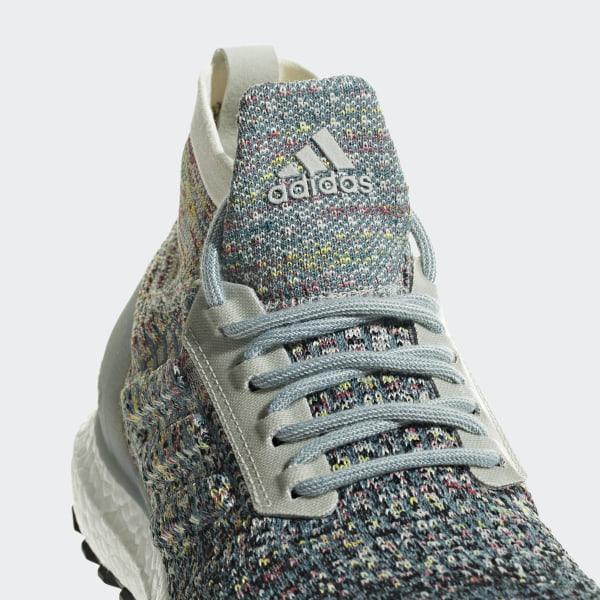 0dcc60ec1e0c6 Ultraboost All Terrain LTD Shoes Ash Silver   Carbon   Core Black CM8254