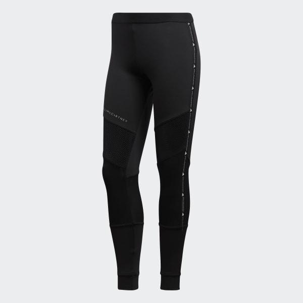 adidas Performance Essentials Long Tights - Black  2def1d065e8af