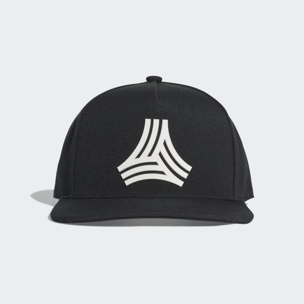 1b11e4bfdf6 Soccer Street Hat Black   White DT5138