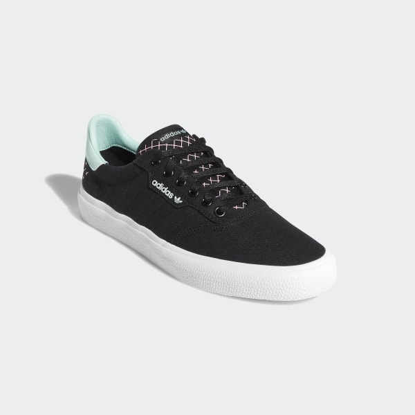 separation shoes a3d52 5bd30 3MC Vulc Shoes Core Black  Clear Mint  Ftwr White DB3100