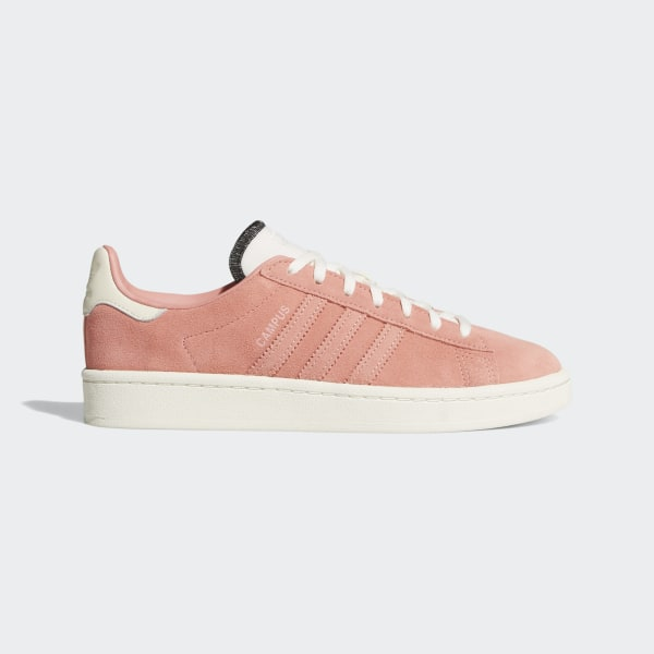49115339ac216f Campus Shoes Tactile Rose   Tactile Rose   Off White CG6028
