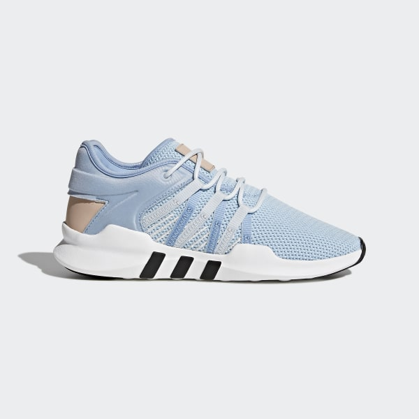 quality design 90e2f 806d6 EQT ADV Racing Shoes Blue Tint  Ash Blue  Cloud White CQ2157
