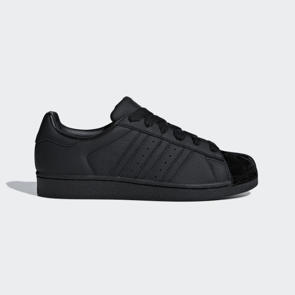 c09ae712373 Superstar Shoes Core Black   Core Black   Core Black CG6011
