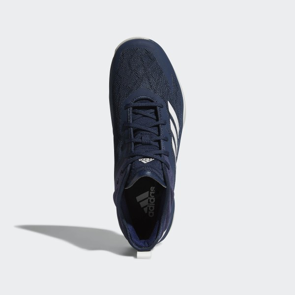 Speed Trainer 4 Shoes Collegiate Navy   Crystal White   Blue CG5140 510087390