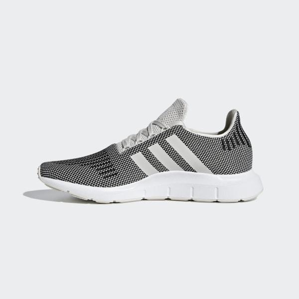 1de9fce856028 Swift Run Shoes Talc   Talc   Cloud White B37736