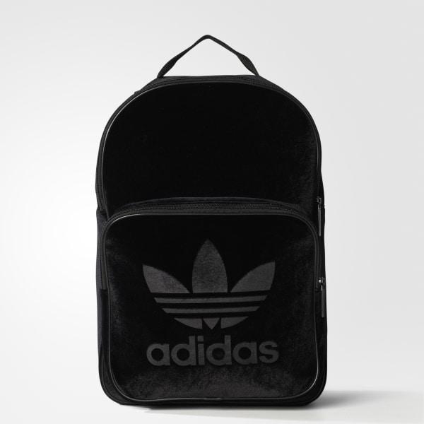 cad75edfebb adidas Velvet Vibes Backpack - Black   adidas US