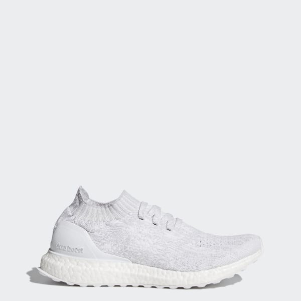 9d1d97a59 UltraBOOST Uncaged Shoes Footwear White Footwear White Crystal White S80780