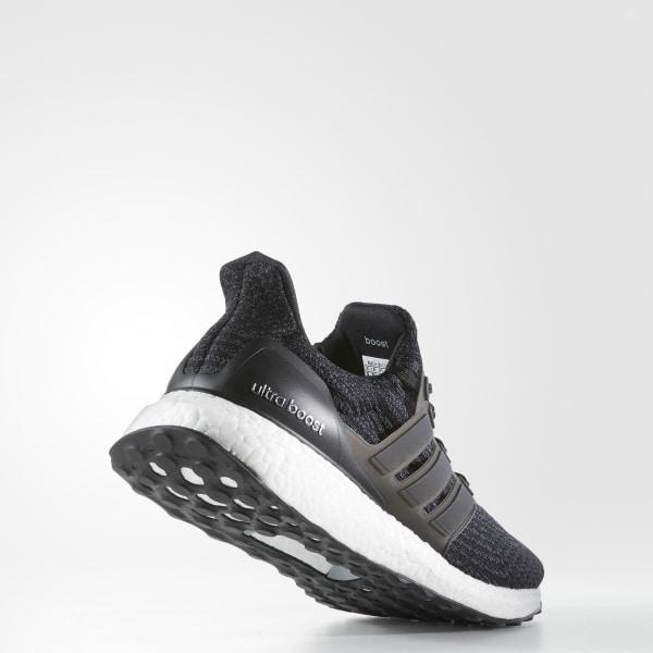 de3c2a22cd721 ULTRABOOST Shoes Core Black   Core Black   Grey BA8842