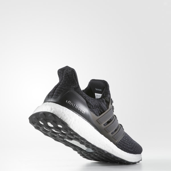 ULTRABOOST Shoes Core Black   Core Black   Grey BA8842 efc7af552