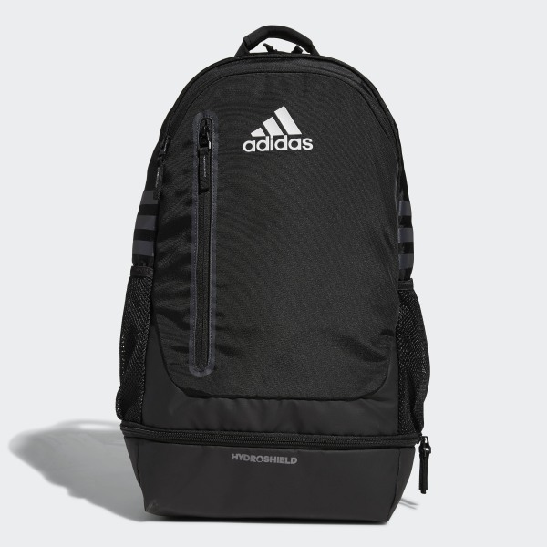 a8da14c5fd2f adidas Bomber Team Backpack - Black