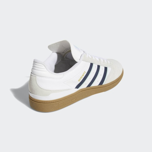 f53f84bda Busenitz Pro Shoes Cloud White   Collegiate Burgundy   Clear Mint DB3128