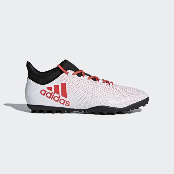 new style 99fb7 6639a Zapatos de Fútbol X Tango 17.3 Césped Artificial GREY REAL CORAL S18 CORE  BLACK