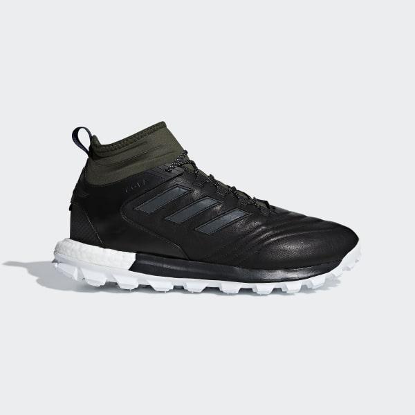adidas Copa Mid Trainer GTX Shoes - Black  dcb86e3bcb