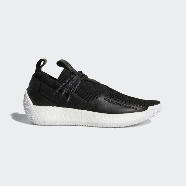 02bb8b383f0 adidas Harden LS 2 Shoes - Black
